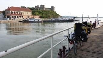 Traversée du Danube
